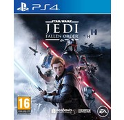 EA PS4 Star Wars Jedi: Fallen Order