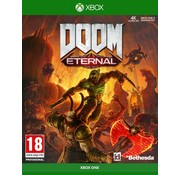 Bethesda Xbox One DOOM Eternal