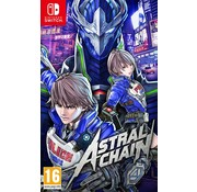 Nintendo Nintendo Switch Astral Chain