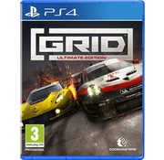 Codemasters PS4 GRID - Ultimate Edition