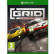 Codemasters Xbox One GRID - Ultimate Edition
