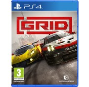 Codemasters PS4 GRID