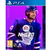 EA PS4 NHL 20