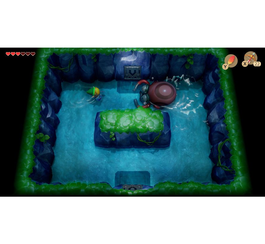 Nintendo Switch The Legends of Zelda: Link's Awakening kopen