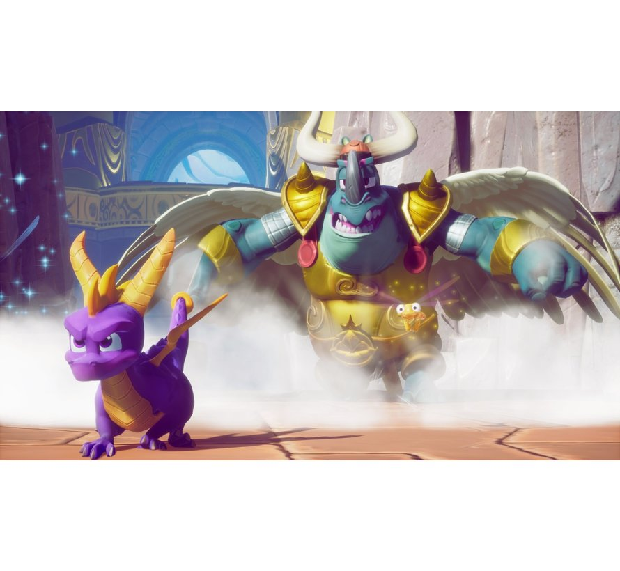 Nintendo Switch Spyro: Reignited Trilogy kopen