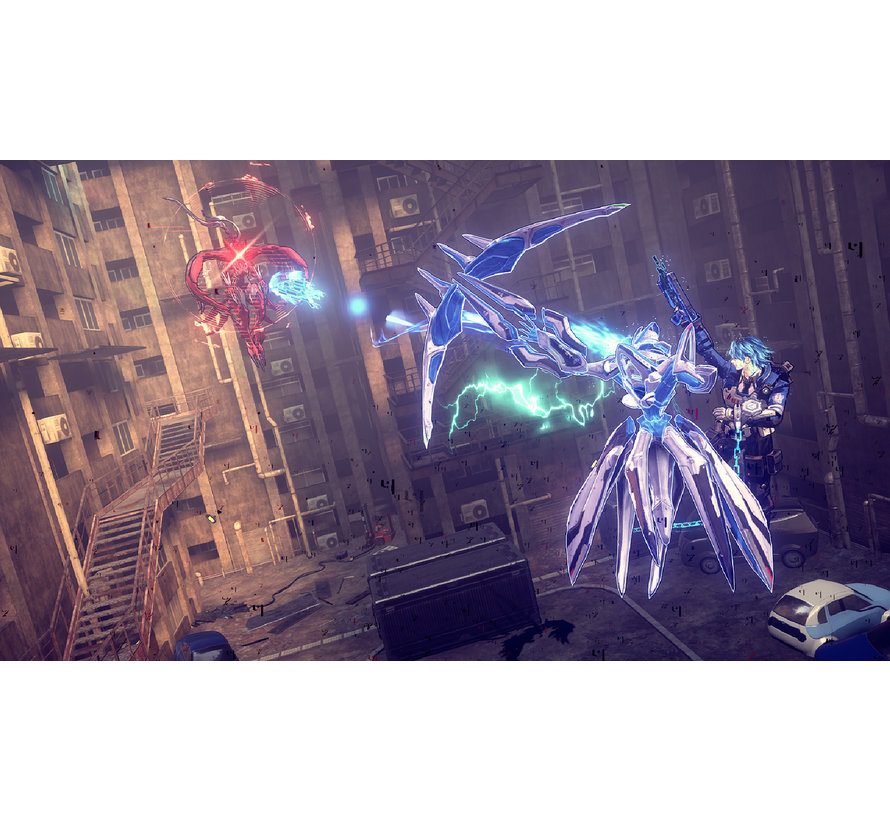 Nintendo Switch Astral Chain kopen