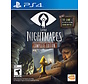 PS4 Little Nightmares - Complete Edition