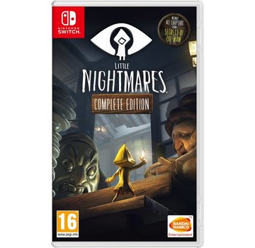 Bandai Namco Nintendo Switch Little Nightmares: Complete Edition