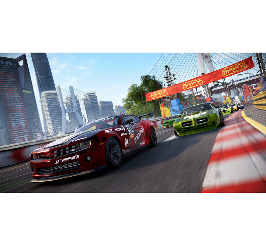 Xbox One GRID - Ultimate Edition kopen