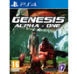 PS4 Genesis: Alpha One kopen