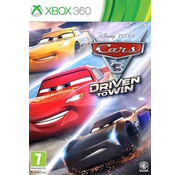 Warner Xbox 360 Cars 3: Driven to Win