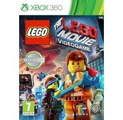 Warner Xbox 360 LEGO Movie: The Videogame