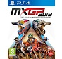 PS4 MXGP 2019: The Official Motocross Videogame