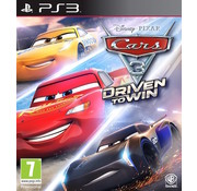 Warner PS3 Cars 3: Driven to Win