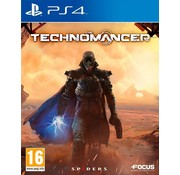 Focus PS4 The Technomancer