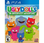 PS4 Ugly Dolls: An Imperfect Adventure