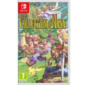 Square Enix Nintendo Switch Collection of Mana