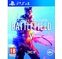 PS4 Battlefield V: Deluxe Edition