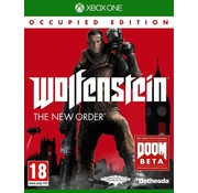 Bethesda Xbox One Wolfenstein: The New Order Occupied Edition