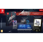 Nintendo Nintendo Switch Astral Chain - Collector's Edition