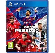 Konami PS4 PES 2020 (eFootball)