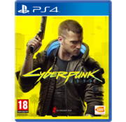 Bandai Namco PS4 Cyberpunk 2077 Day One Edition