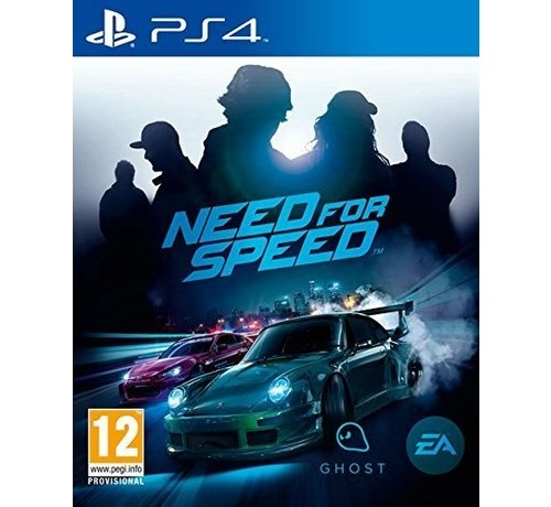 EA PS4 Need For Speed kopen