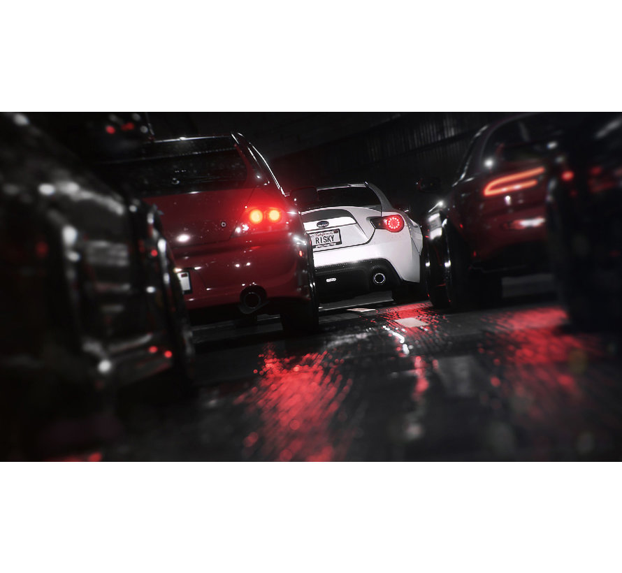 PS4 Need For Speed kopen