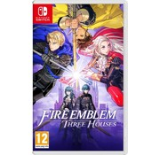 Nintendo Nintendo Switch Fire Emblem: Three Houses