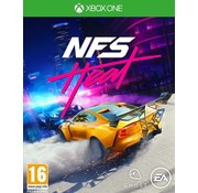 EA Xbox One Need for Speed: Heat