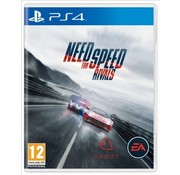 EA PS4 Need For Speed: Rivals