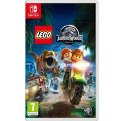 Warner Nintendo Switch LEGO Jurassic World