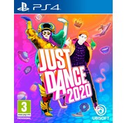 Ubisoft PS4 Just Dance 2020