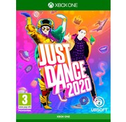 Ubisoft Xbox One Just Dance 2020
