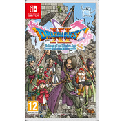 Square Enix Nintendo Switch Dragon Quest XI S: Echoes of an Elusive Age - Definitive Edition