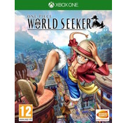 Bandai Namco Xbox One One Piece: World Seeker