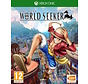 Xbox One One Piece: World Seeker