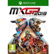 Milestone Xbox One MXGP 2019: The Official Motocross Videogame