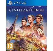 Take Two PS4 Civilization VI