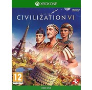 Take Two Xbox One Civilization VI