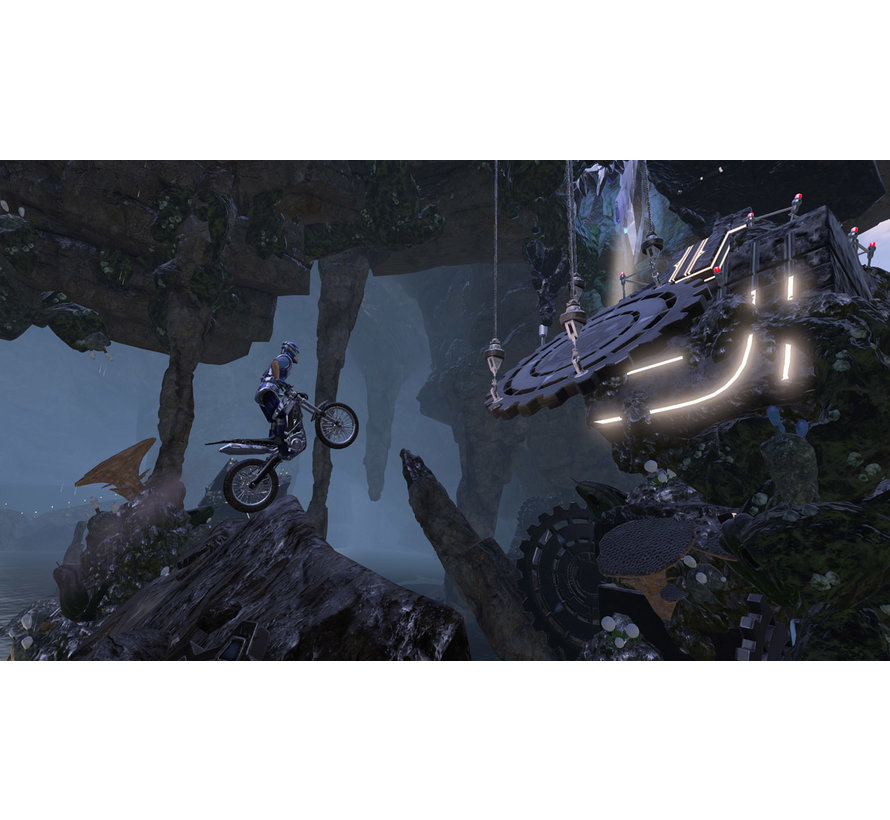 PS4 Trials Fusion The Awesome Max Edition kopen