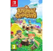 Nintendo Nintendo Switch Animal Crossing: New Horizons
