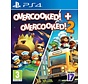 PS4 Overcooked! 1 & 2 Double Pack kopen
