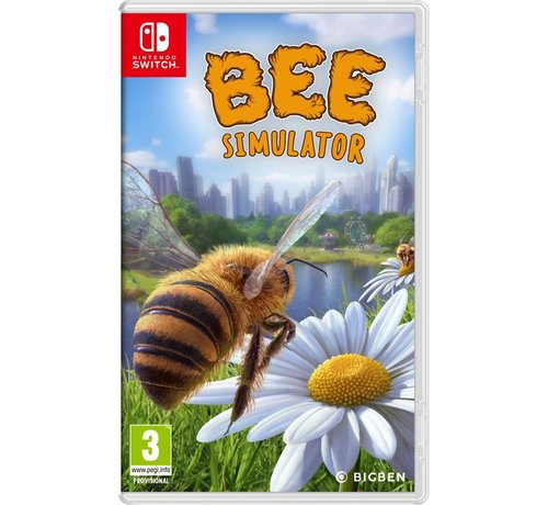 Bigben Interactive Nintendo Switch Bee Simulator kopen