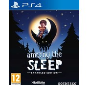 SOEDESCO PS4 Among The Sleep - Enhanced Edition