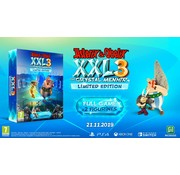 PS4 Asterix & Obelix XXL 3: The Crystal Menhir - Limited Edition
