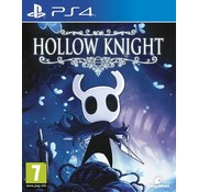 PS4 Hollow Knight