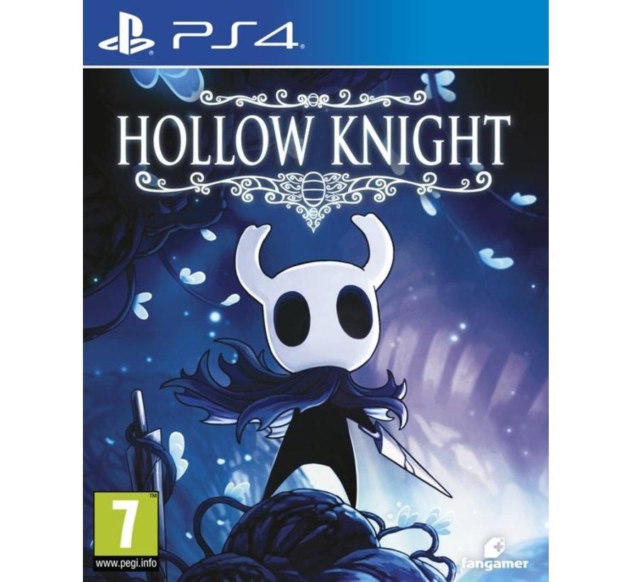 PS4 Hollow Knight kopen