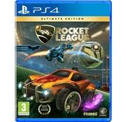 Warner PS4 Rocket League - Ultimate Edition