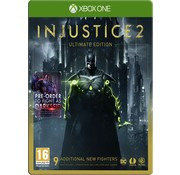 Warner Xbox One Injustice 2 Ultimate Edition